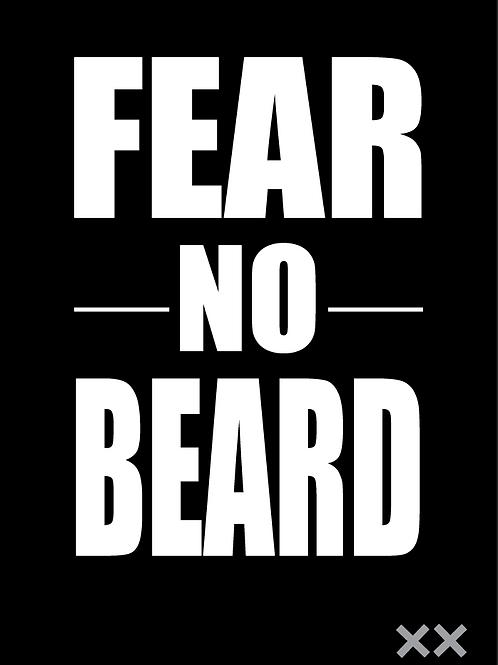 Fear No Beard