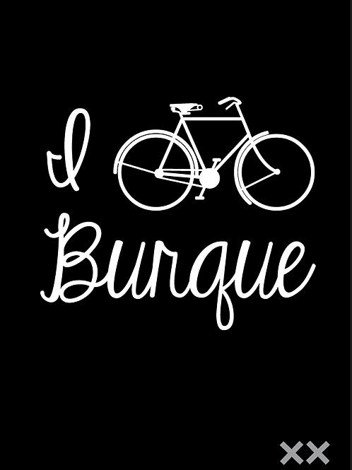 I Bike Burque
