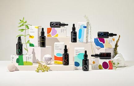 OIO LAB fortschrittliche Hautpflege ohen Tierversuche, Vitamin C Serum