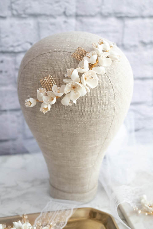 "Headpiece ""Florence"""