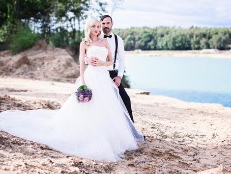 After-Wedding-Style-Shooting mit Ivana & Roberto