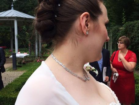 Hochzeit Julia
