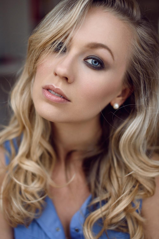 Haare & Makeup: Daniela Treffer I Foto & Bearbeitung: Pixelplay Photography I Model: Anna Fast