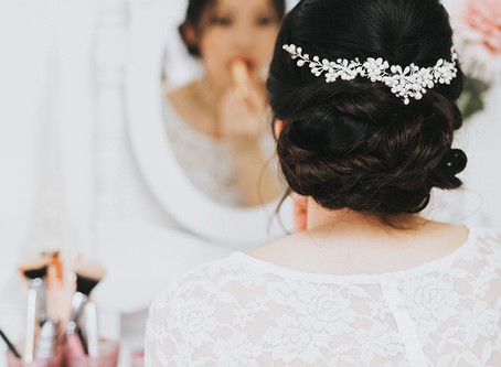 Hochzeit Thao-Ly