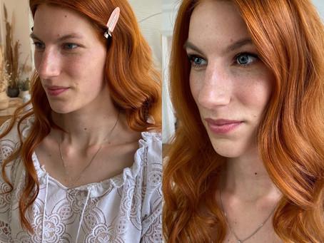 Schmink- und Frisuren-Kurse