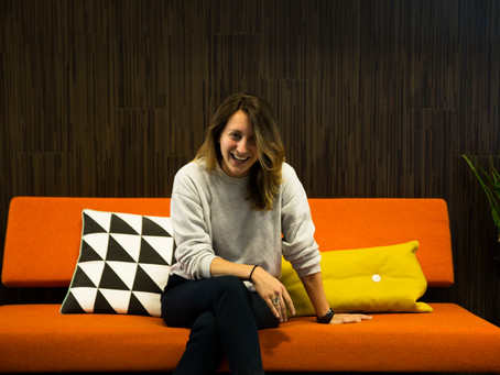 Isobar Senior Creative Launches Monthly Diversity Blog, 'No Gimmicks'