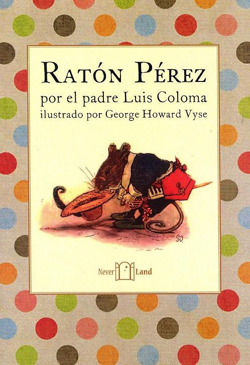 Libro Ratón Pérez
