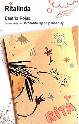 LIBRO RITALINDA BRAILLE