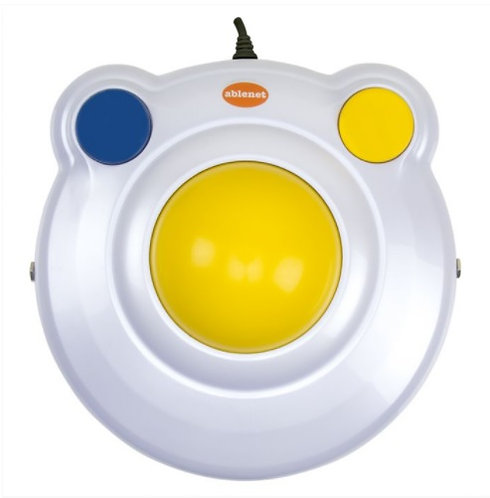 MOUSE TRACKBALl-BIGTRACK 2