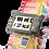 Thumbnail: LUPA DIGITAL LOOKY 2X A 20X PANTALLA 3.5