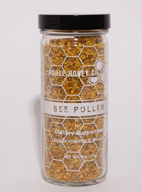 artisanal bee pollen