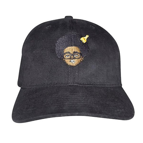afro baby 6 hat