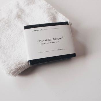 HEAL | facial soap