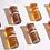 Thumbnail: orange blossom artisanal honey