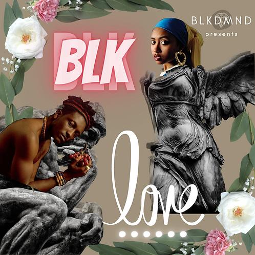 blk love
