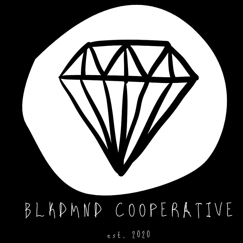 BLKDMND Virtual Launch Party