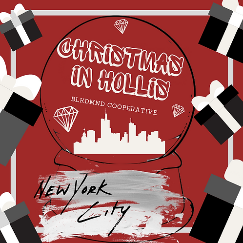 christmas in hollis holiday box