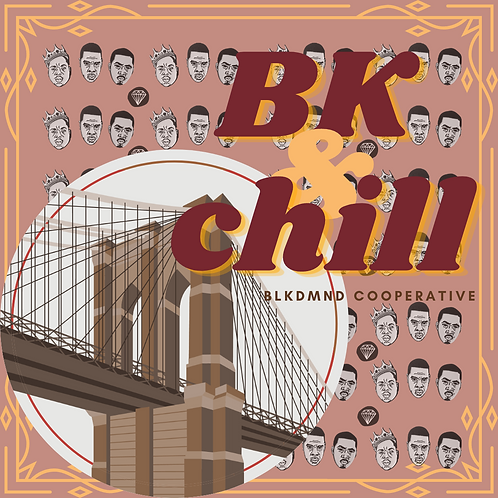 bk & chill