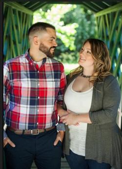 Kayla's engagement shoot