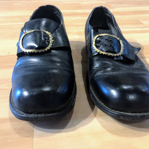 Tradtional Shoes