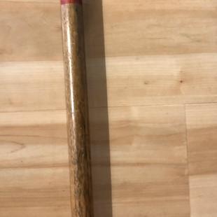 Replica of a Tomahawk