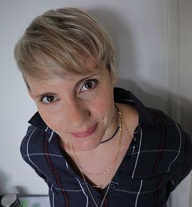 Anaïs Bouveau - encadreur