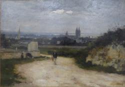 Restauration paysage de Lépine