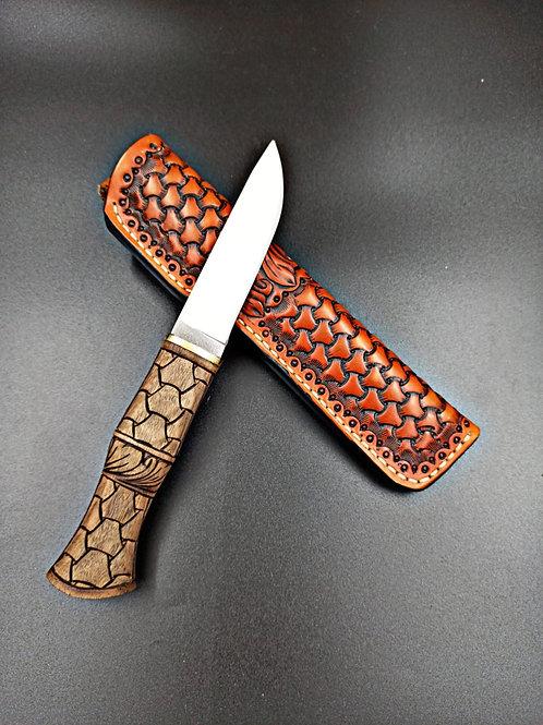 Elmax doğa bıçağı