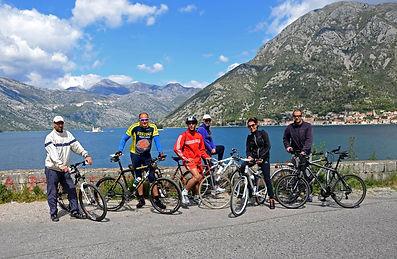 shore excursions in kotor montenegro