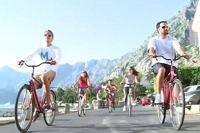 bike tours in kotor montenegro