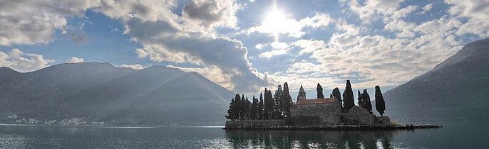 boat tours in kotor montenegro