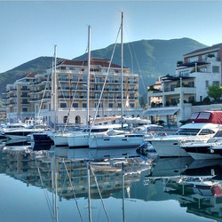 Porto Montenegro Regent Hotel