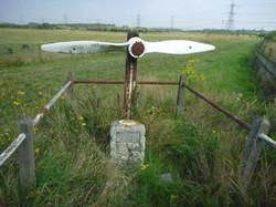 Henry Stroud Crash Memorial