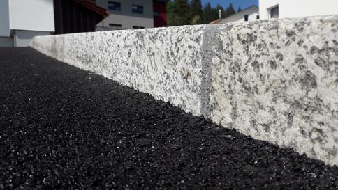 Bordures en granit
