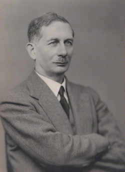 SIr John Forsdyke NPG
