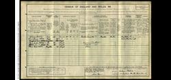 White 1911 Census