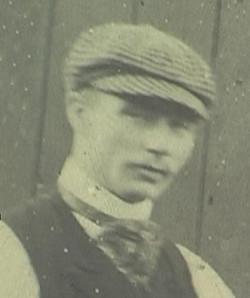 Thomas Kerridge Portrait 2
