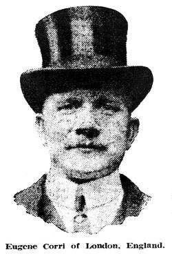 Eugene Corri Snr