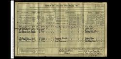 Haig 1911 Census
