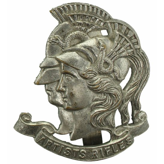 Artists_Rifles_Badge2