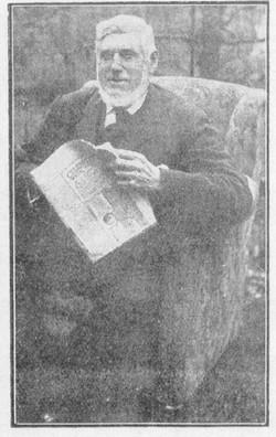 John Osborne JP 1838-1914