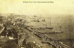Birds Eye Southend