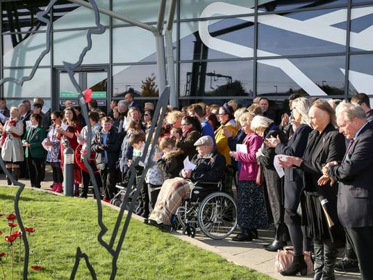 LSA Poppies crowd childrne.jpg