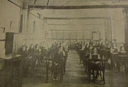 Alexandra College Interior View