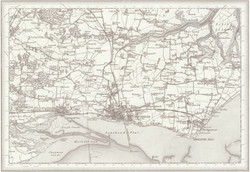 Southend Trail Map Medium