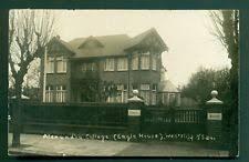 Alexandra College Postcard