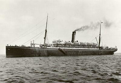 SS Dwinsk