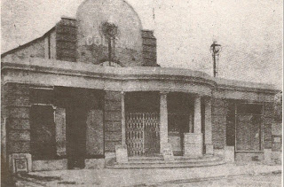 leigh coliseum