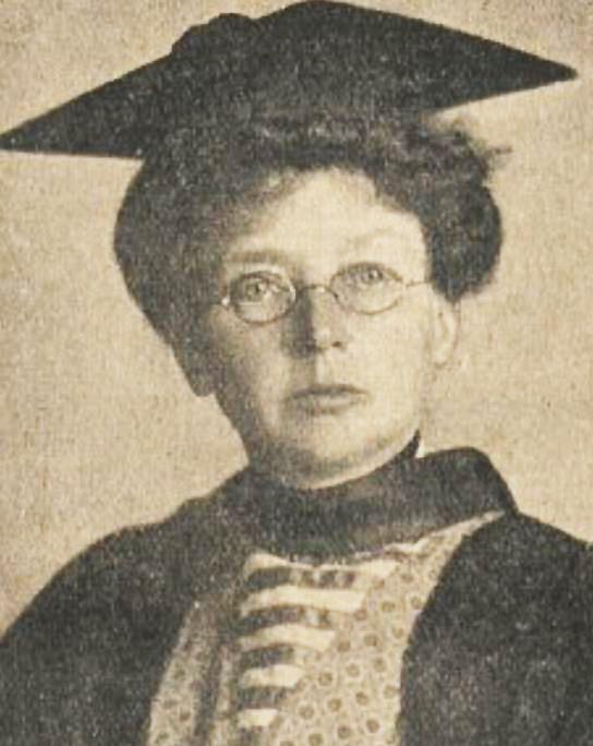 Elizabeth Sumner Bannester