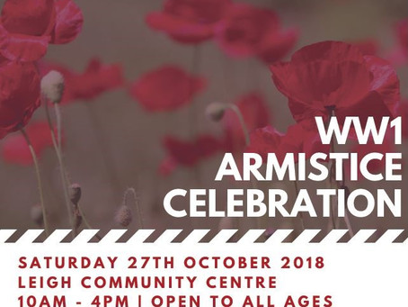 Celebrating the Centenary